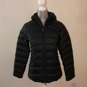 NWT The North Face women's Tonnerro Parka